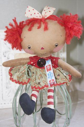 081009 ROA8-04 First Aid Ella Annie