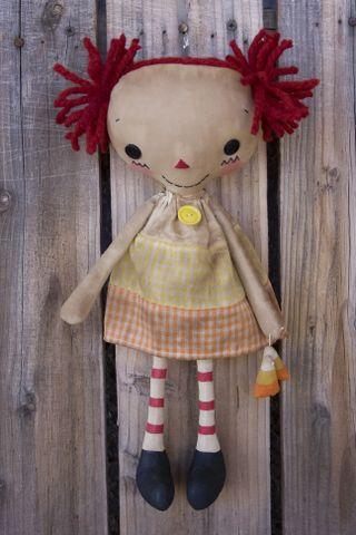 091609 ROA9-8 Candy Corn Annie