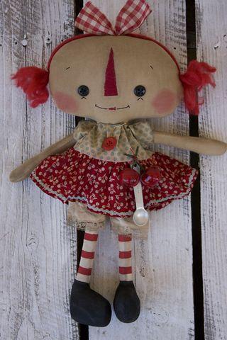 100910 ROA10-11 Cherries Annie