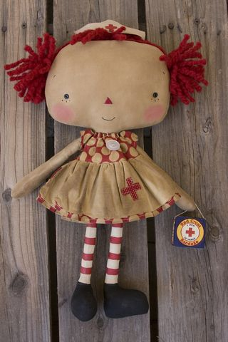 041310 ROA4-06 Nurse Big Head Betty