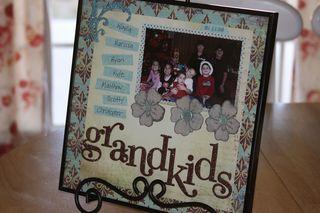 Ellens Birthday Present 2010