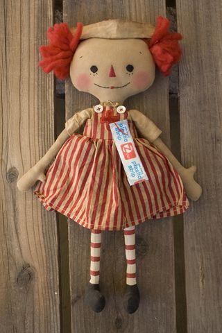 081210 ROA8-05 Candy Striper Annie
