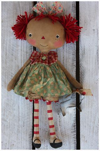 111710 ROA11-09 Cookie Cutter Annie