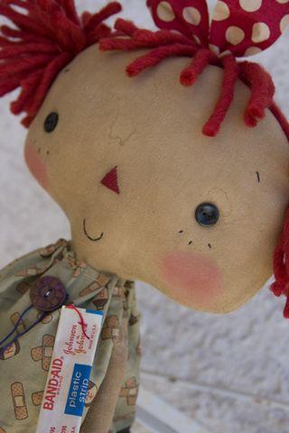 030911 Bella Anne Closeup