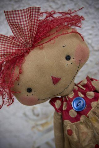 040611 Fun Time Betsy Annie