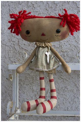 040811 ROA4-13 Babs Annie