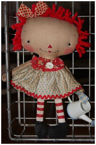 011311 ROA1-11 SpringTime Annie