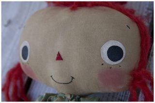 013111 Kitchen Helper Annie Closeup