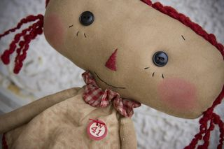 040611 Babs Annie