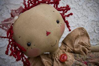040611 Sweet Vintage Annie Closeup
