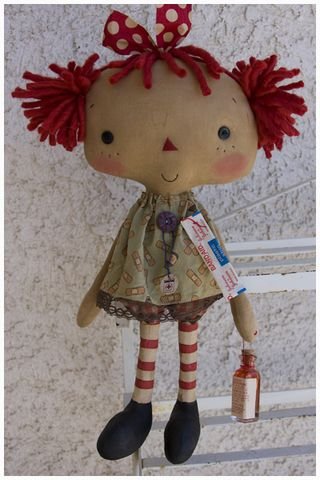 030911 ROA3-4 Nurse Bella Anne
