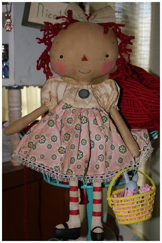 031911 ROA3-18 Easter Time Annie