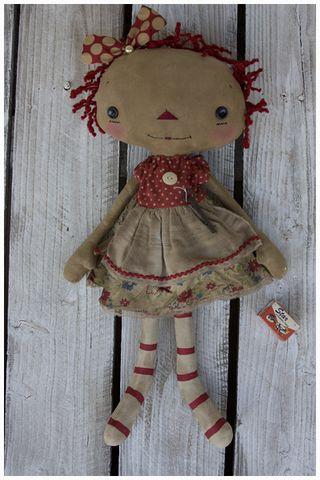 052011 ROA5-02 HouseMaid Annie