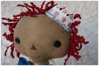 060611 Lil girl Annie Closeup