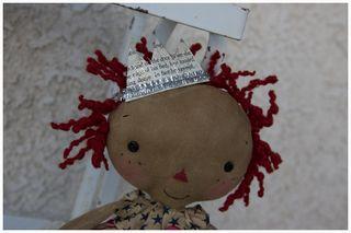 060611 Americana Annie Stripes closeup