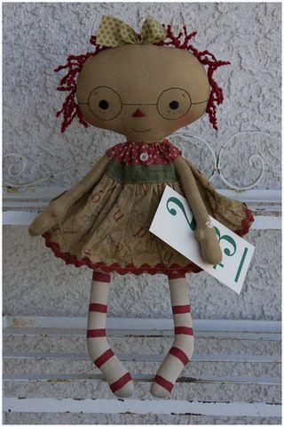 091611 ROA9-28 Smarty Pants Annie
