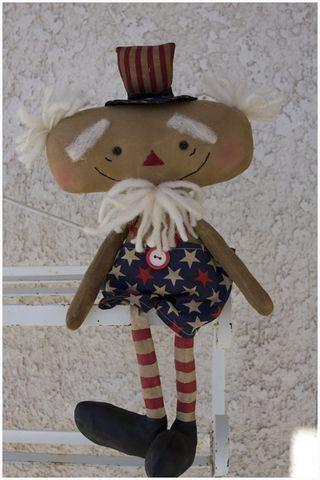 061011 ROA6-08 Uncle Sam