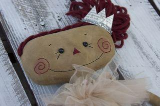 081411 Ballarina Annie