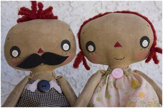 081611 ROA8-13 Mr and Mrs closeup