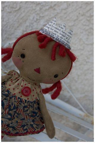 060611 Americana Annie closeup