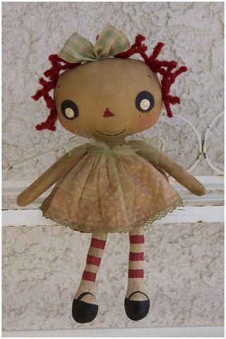 090911 ROA9-11 Lil Girl Annie