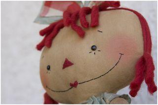 100611 Coffee Time Annie Closeup