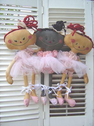 LMP17 Ballerina School