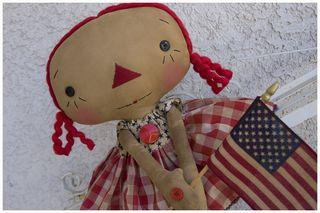 051412 Americana Lucy closeup