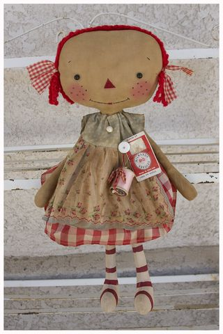 071012 ROA7-13 Freckles Annie