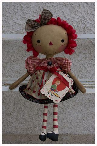 010913 ROA1-05 Love Valentine Annie