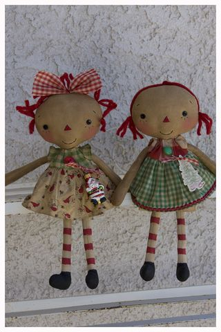 101912 ROA10-17 Christmas Tiny Annies