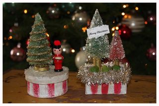 121312 Xmas Trees Soldier and Houses