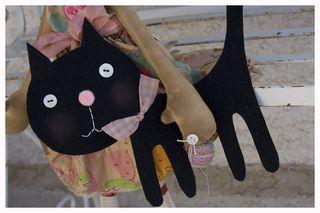 012213 Flat Kitty