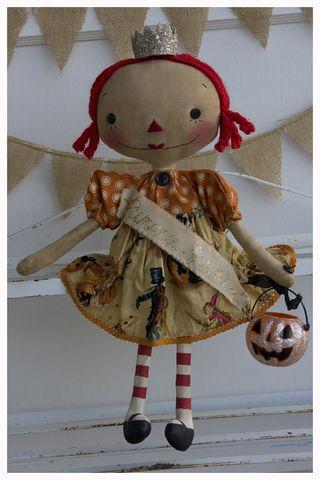 ROA9-14 Pumpkin Sparkle Annie