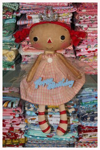 ROA6-01 Happy Birthday Annie