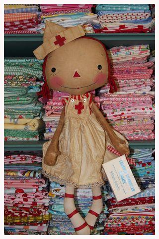 ROA6-02 Nurse Emma