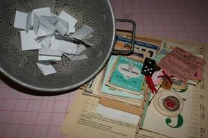Paperdrawing