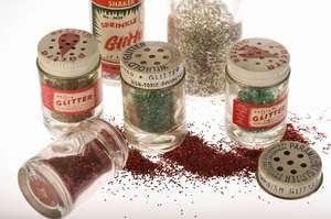 Glitterbottles