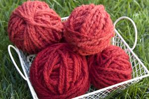 Dry_wool