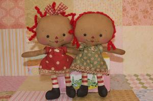 Polka_dot_baby_molly_twins