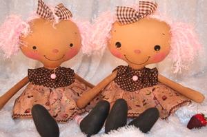 Pinkhairsweetannies